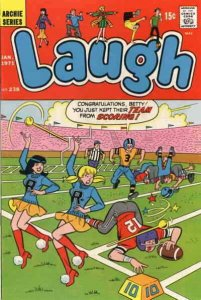 Laugh Comics #238 VG; Archie | low grade comic - save on shipping - details insi
