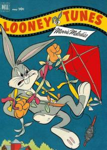 Looney Tunes and Merrie Melodies Comics #127, VG+ (Stock photo)
