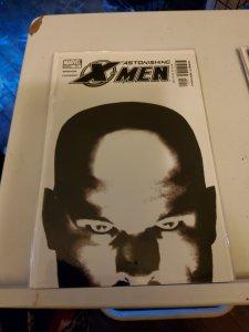 Astonishing X-Men #10 (2006)