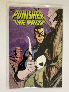 Punisher The Prize #1 8.0 VF (1990)