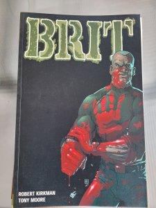 Brit #1 (2003)