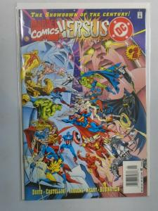 Marvel vs. DC #2 (1996) 6.0/FN