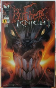 Butcher Knight #1 (2000) NM