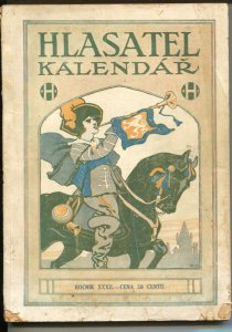 Hlasatez Kalendar