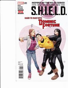 S.H.I.E.L.D. #11