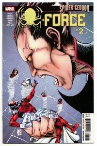 Spider-Force #2 (Marvel, 2019) NM