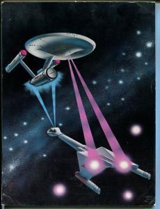 Rocket's Blast & Comic Collector #105 1974-original fanzine-Dollins cover-VG/FN