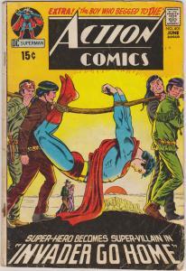 Action Comics #401