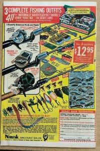 AMAZING SPIDER-MAN #169 (Marvel,6/1977) FINE (F) Len Wein! Ross Andru!