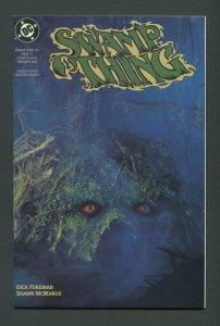 Swamp Thing #116  (2nd Series)  9.0 VFN/NM  February 1992
