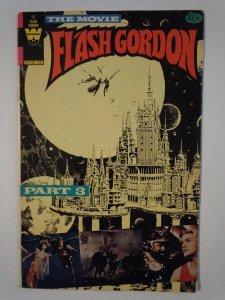 Flash Gordon #33 (1981)