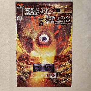 Rising Stars 3 Very Fine Cover by Peter Steigerwald