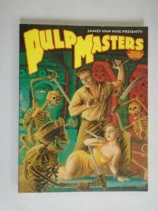 Pulp Masters SC 6.0 FN (2002 James Van Hise)