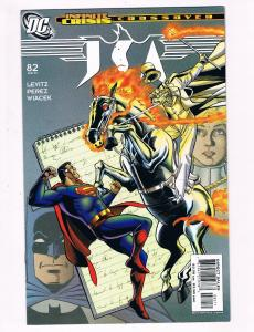 JSA # 82 DC Comic Books Hi-Res Scans Awesome Issue Modern Age WOW!!!!!!!!!!!! S8
