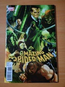 Amazing Spider-Man #647 ~ NEAR MINT NM ~ 2010 Marvel Comics