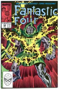 FANTASTIC FOUR #321 322 323 324 325 326 327-330, VF/NM, 1961, more in store, GB