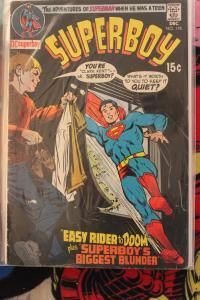 Superboy 170 VG