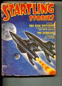 Startling Stories-Pulp-11/1951-William Morrison-M.Reynolds