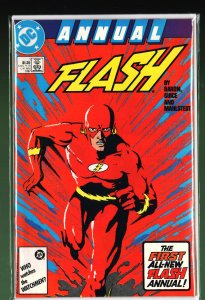 The Flash Annual #1 (1987)