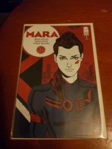 Mara #1 (2013)