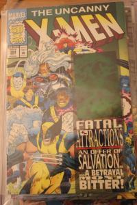 The Uncanny X-Men 304 FN/VF
