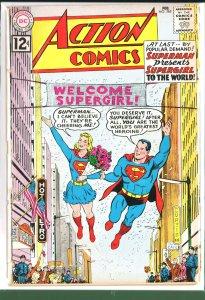 Action Comics #285 (1962)