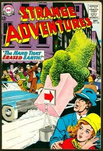 Strange Adventures #168