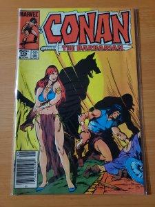 Conan the Barbarian #158 (1984)