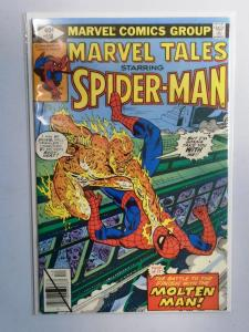 Marvel Tales (Marvel) #110, Direct Edition 7.0 (1979)