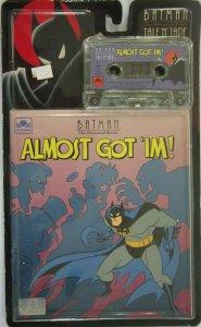 Batman #1 - 4.0 VG -  (1993)