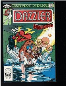 Dazzler #15 (Marvel, 1982)