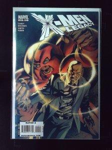 X-Men: Legacy #219 (2009)