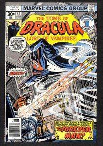 Tomb of Dracula #57 (1977)