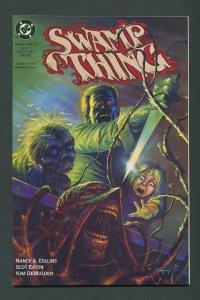 Swamp Thing #119  (2nd Series)  8.5 VFN+  May 1992