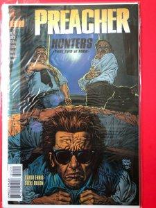 PREACHER  V1 #14 1995 VERTIGO /  DIRECT SALE / NM+