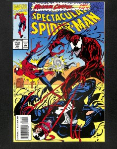 The Spectacular Spider-Man #202 (1993)