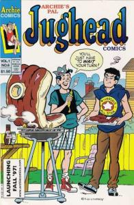 Archie's Ten Issue Collector Set #6, NM (Stock photo)