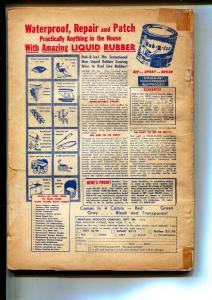 Science Fiction Quarterly-Pulps-2/1956-Carol Emshwiller-Algis Budrys