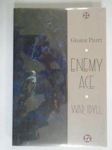 Enemy Ace War Idyll HC 8.0 VF (1990)