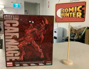 Carnage Marvel Now! ArtFX+ Statue Carnage Kotobukiya