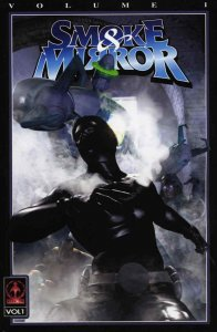Smoke And Mirror (1st Series) TPB #1B FN; Speakeasy | save on shipping - details