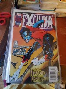 Excalibur () #11 (1997)