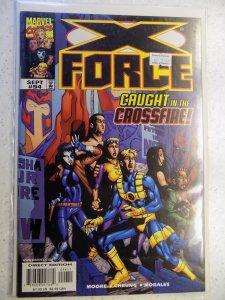 X-FORCE # 94