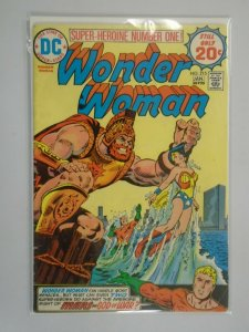 Wonder Woman #215 4.0 VG (1975 1st Series)