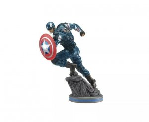 NEW SEALED 2020 PCS Marvel Gamerverse Captain America 1:10 Scale PVC Statue