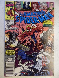 AMAZING SPIDER-MAN # 331 MARVEL ACTION ADVENTURE