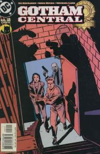 Gotham Central #2 VF/NM; DC | save on shipping - details inside