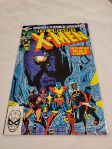 Uncanny X-Men 149 Near Mint- Cover by Dave Cockrum