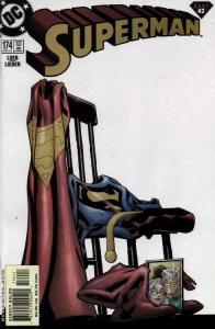SUPERMAN (1987 DC) #174 NM NM