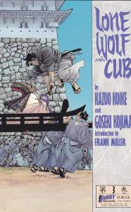 Lone Wolf and Cub #3